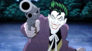 'Batman: The Killing Joke' Review Banner