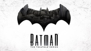 Batman Telltale series game dc comics news