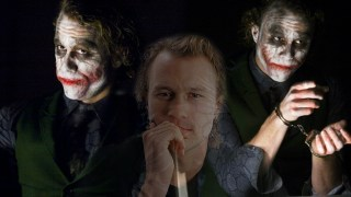 heath ledger joker dc comics news