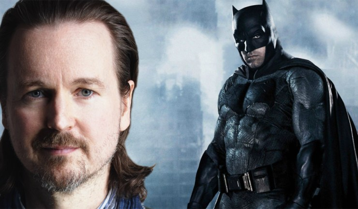matt reeves warner bros dc comics news
