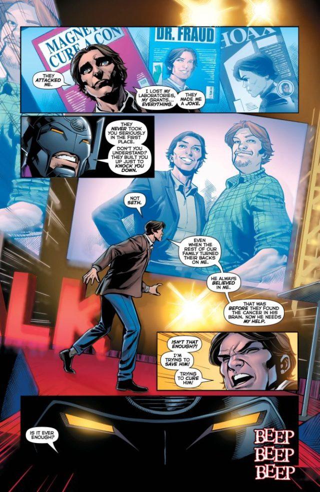 Review: Green Lanterns #19