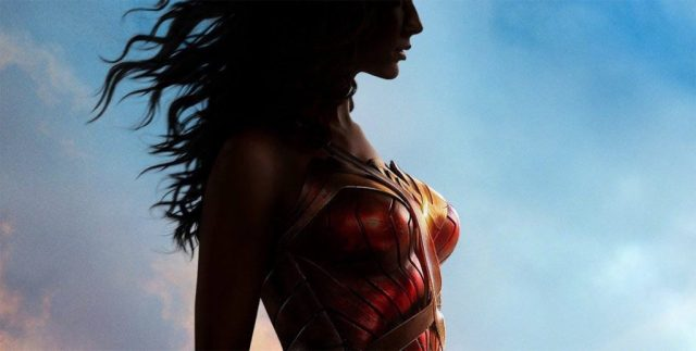 Wonder woman box office dc comics news