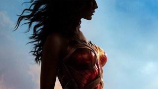 Wonder woman box office dc comics news