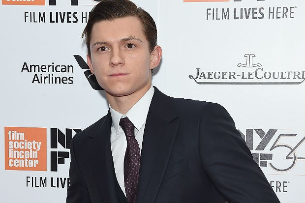 Tom Holland - DC Comics News