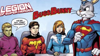 DC Comics Looney Tunes - DC Comics News