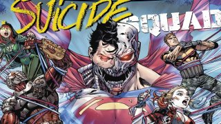 Review: Suicide Squad #19