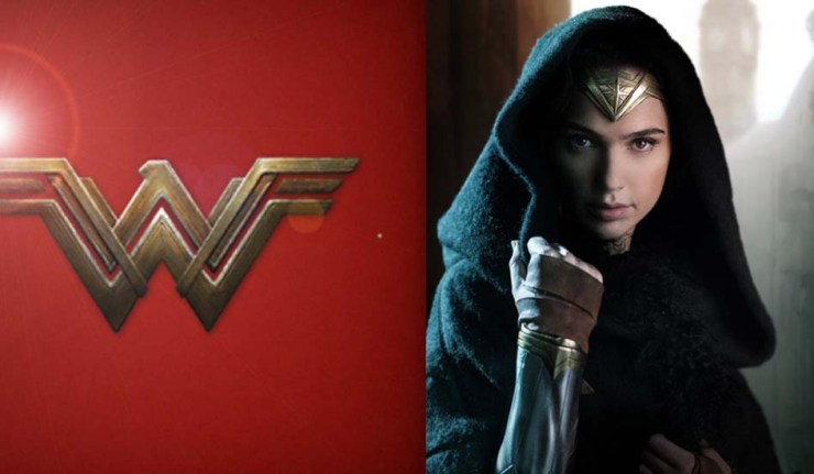 Totally Rad! Wonder Woman 2 Set in the 80s