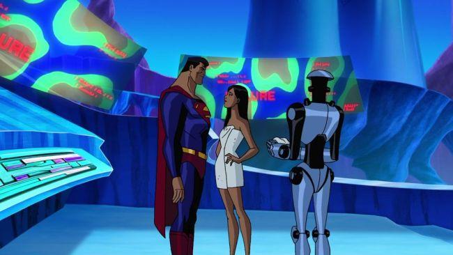 Superman Doomsday - DC Comics News