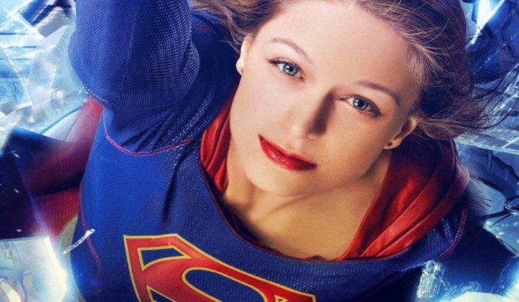 SDCC 2017: New Supergirl Casting Announced With Season 3 Trailer!