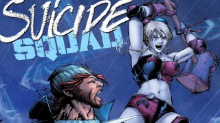 Review: Suicide Squad #22