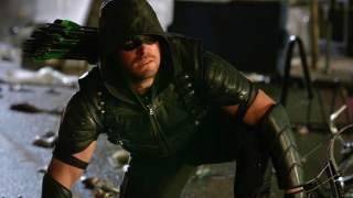 arrow interviews season 6 dc comics news