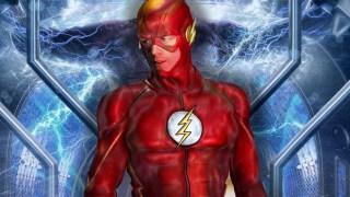 dc comics news sdcc flash interviews