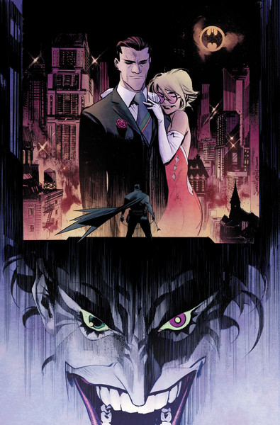 Batman White Knight - DC Comics News