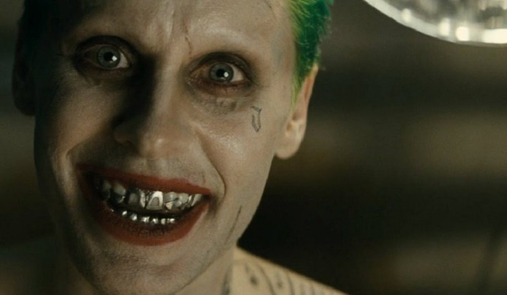 dc comics news new joker film
