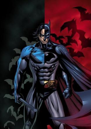 Dick Grayson - DC Comics News