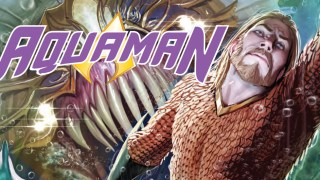 Aquaman - DC Comics News