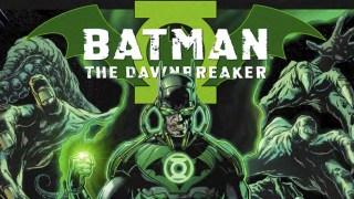 Batman the Dawnbreaker - DC Comics News