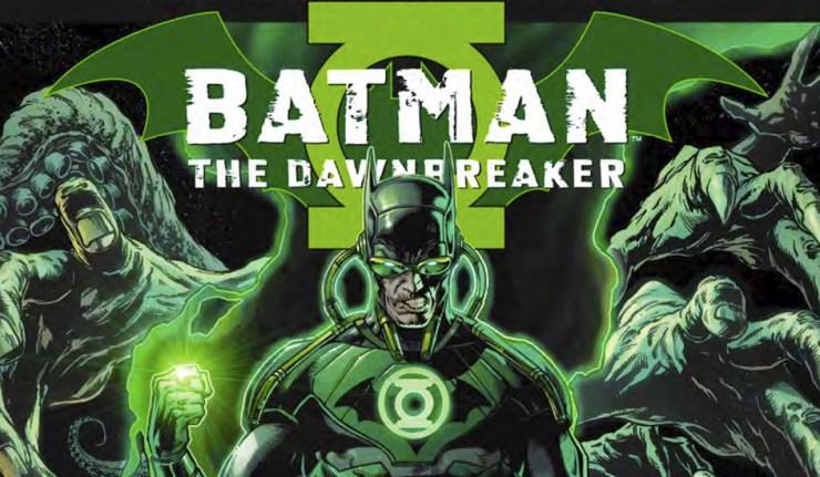 Batman the Dawnbreaker - DC Comics News