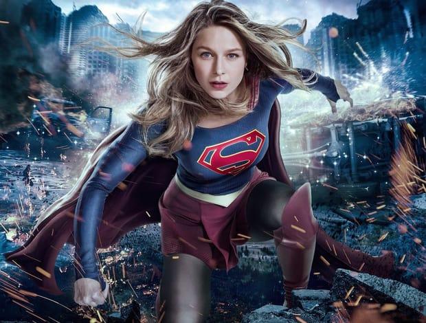Supergirl Season 3 - DC Comics News
