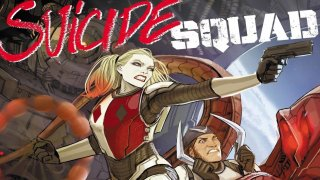 Review: Suicide Squad #27