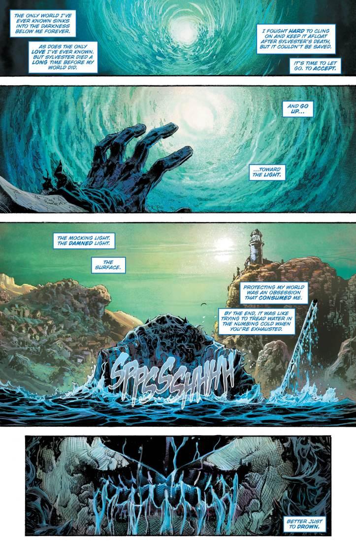 Batman the Drowned 1 - DC Comics News