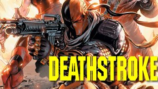 Deathstroke Film - DC Comics News