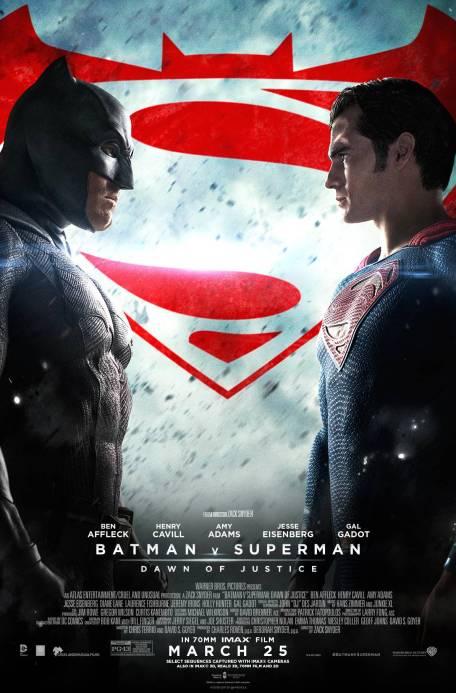 Batman v Superman - DC Comics News