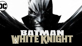 Batman White Knight 2 - DC Comics News