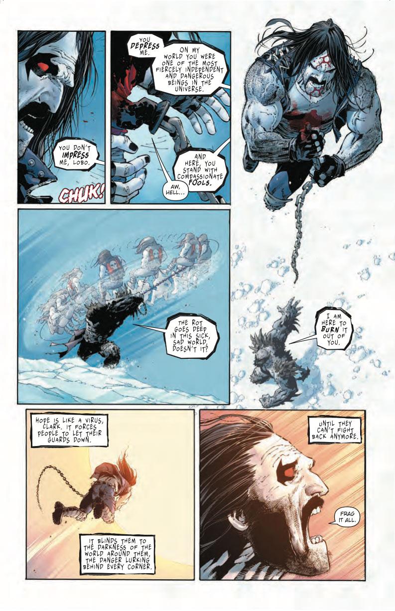 Batman The Devastator 4 - DC Comics News