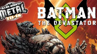 Batman The Devastator - DC Comics News