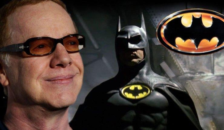 Batman Theme - DC Comics News