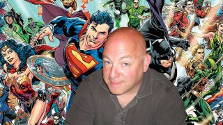 Bendis - DC Comics News