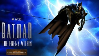 Batman Enemy Within - DC Comics News