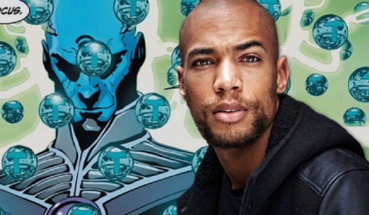 Brainstorm Has Been Cast For 'The Flash' - DC Comics News