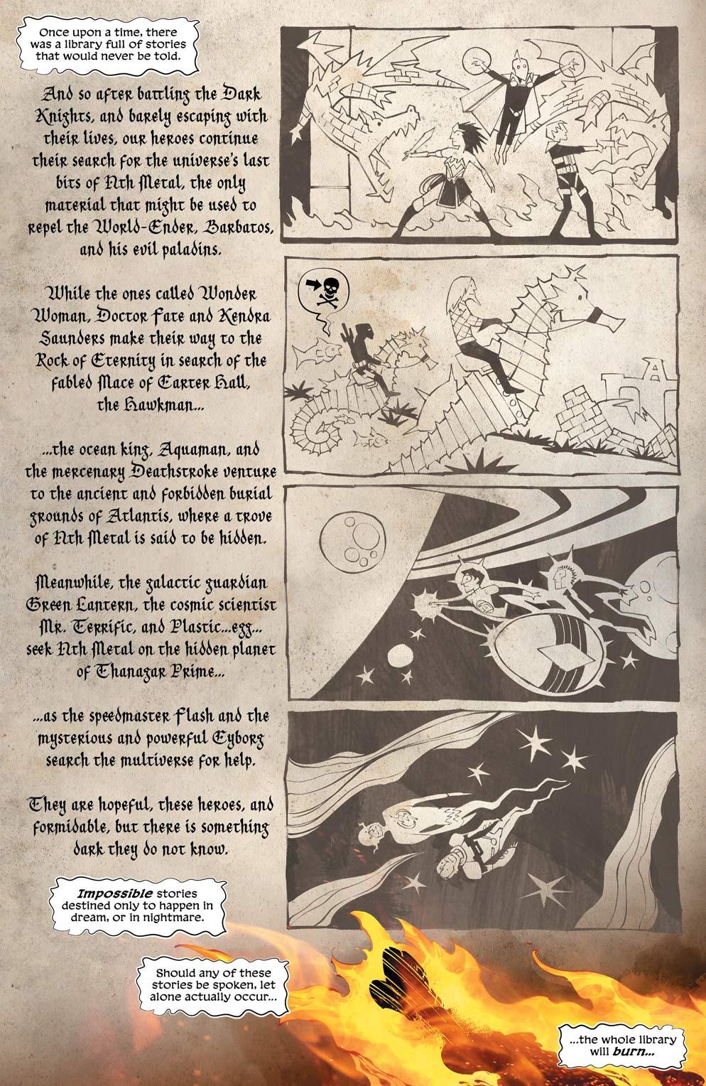 Dark Nights Metal 4_1 -DC Comics News