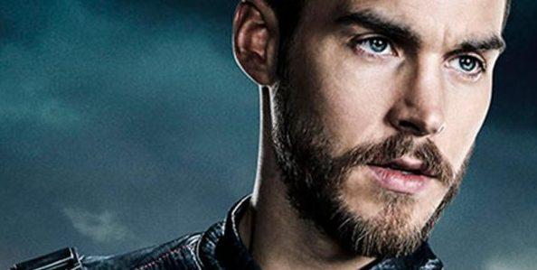 Chris Wood Legion First Look CR: The CW