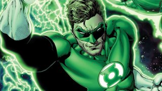 Green Lantern Corps - DC Comics News