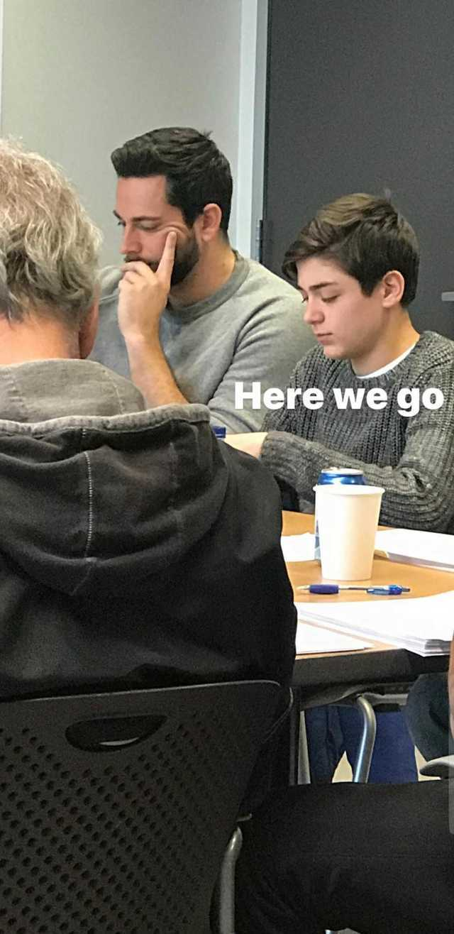 Zachary-Levi-and-Asher-Angel-SHAZAM dccomicsnews