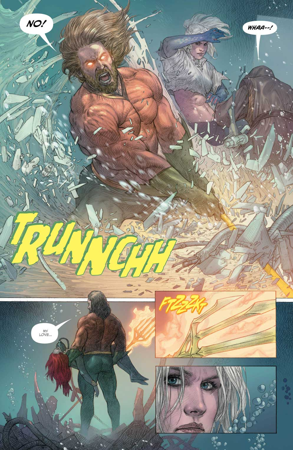 Aquaman 32_3 - DC Comics News