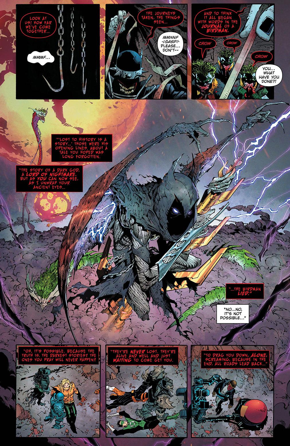 Dark Nights Metal 6_1 - DC Comics News