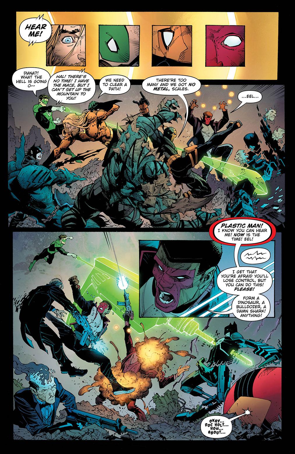 Dark Nights Metal 6_5 - DC Comics News