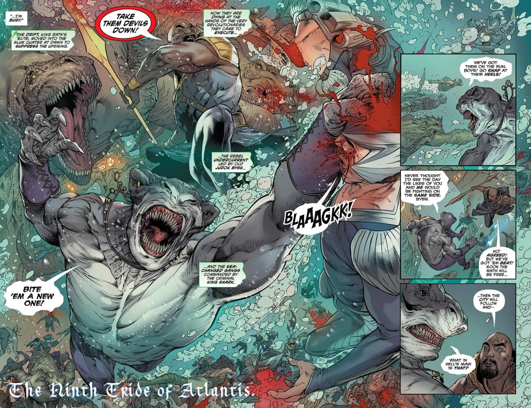Aquaman 35_2 - DC Comics News