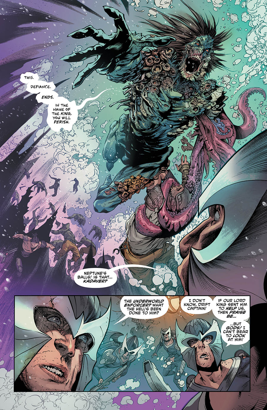 Aquaman 35 _4 - DC Comics News