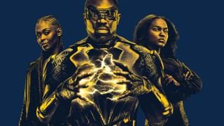 Black Lightning - DC Comics News