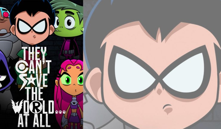 TTGO - DC Comics News