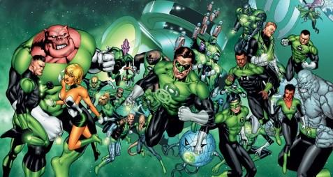 Green Lantern - DC Comics News