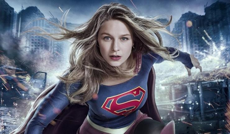 Supergirl: Season 3 Blu-ray/DVD Details Revealed - DC Comics News