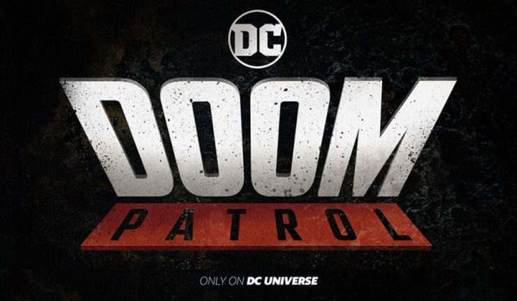 Doom Patrol - DC Comics News