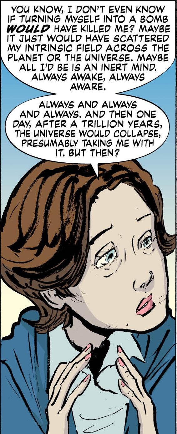 Universal Understanding