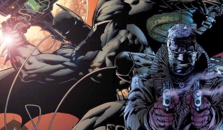 batman: hush sdcc dc comics news